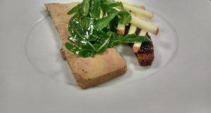 Amour de foie gras Pinky_mariage de Kénia