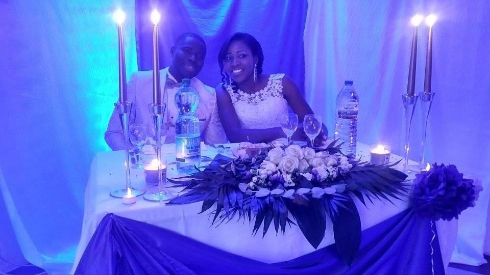LIONEL & KENIA en 2018