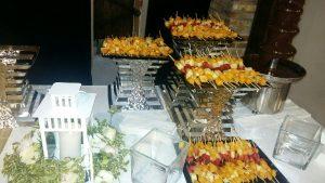 Le Buffet Dessert du Mariage de D&L
