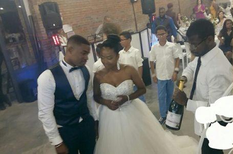 Mariage Champêtre de Darshan et Léone