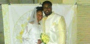 Mariage de Patrick & Gaëlla