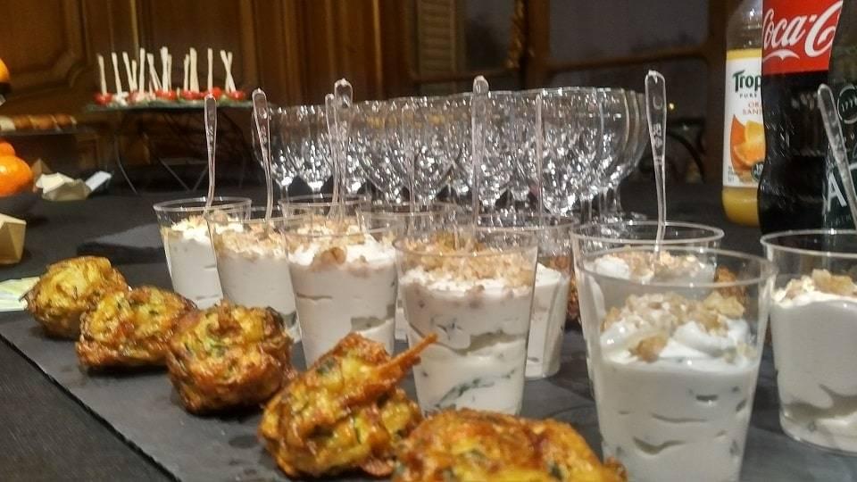 Pièces_cocktail salée italiennes