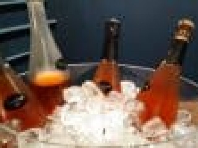 Cocktails et réceptions, dégustations de Champagne de Louise Brison